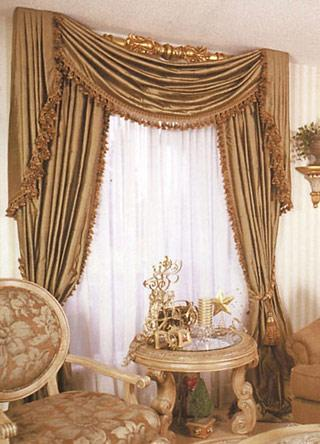 Красивые шторы для зала шторы для