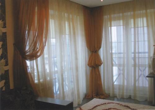 Подобрать интерьер комнаты