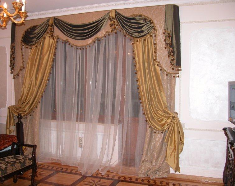 Пошив штор своими руками выкройки бесплатно уроки 140