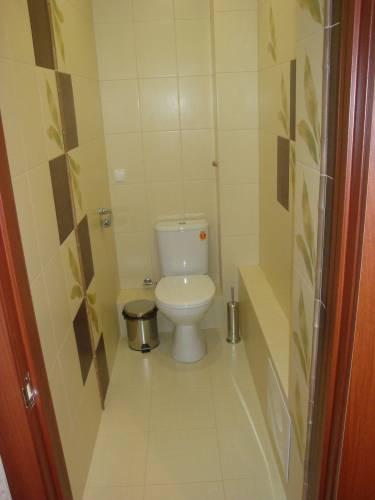 Дизайн туалета недорого