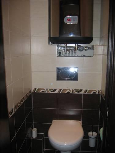 Мастера по ремонту ванной комнаты