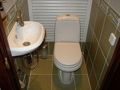 Дизайн ванной и туалета плиткой фото