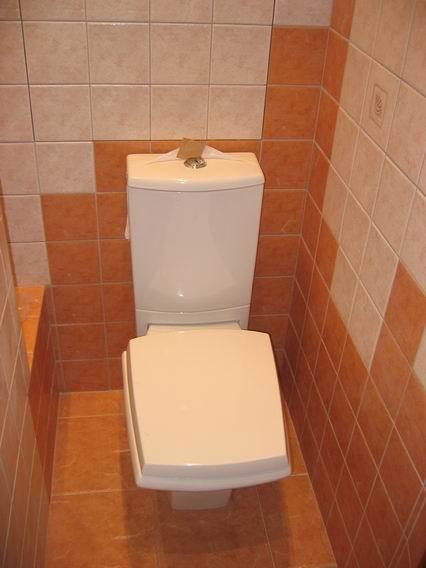 Интерьер ванна туалет