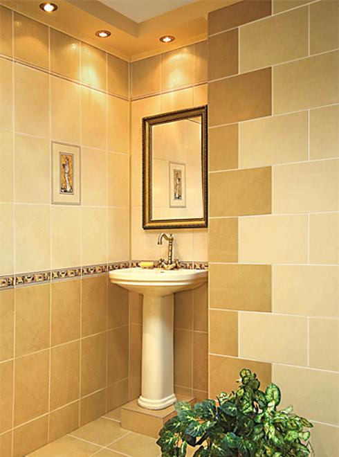 Дизайн и ремонт туалета