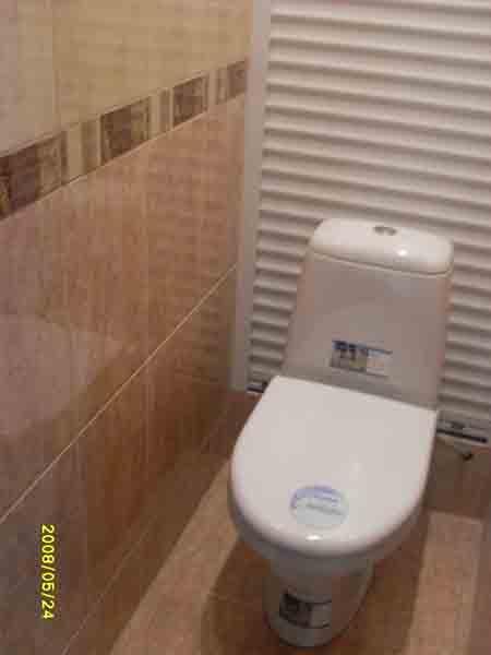 ремонт туалета фото дизайн