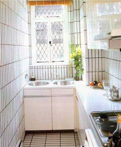 Дизайн кухни 5.5 м фото