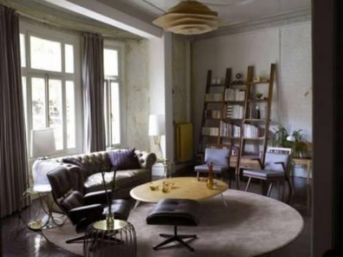 Идеи интерьера гостиной