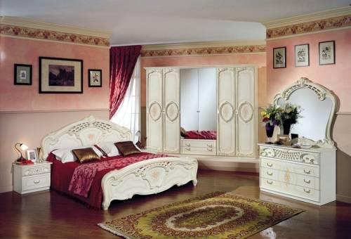 Комнаты обои в интерьере спален обои в